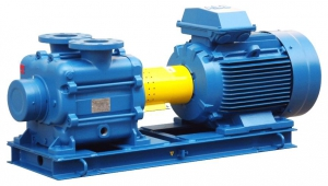 How To Diagnose A Leak And Make The Appropriate Vacuum Pump Repair