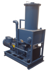 Wood Working Vacuum Pump