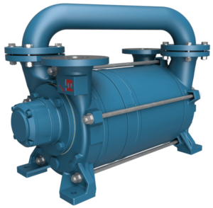 trhc two stage pump