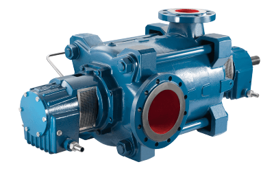 application specific pumps